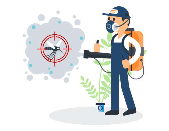 Professional Pest Control Inner West